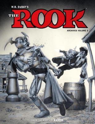 W.b. Dubay's The Rook Archives Volume 3 - pr_265504