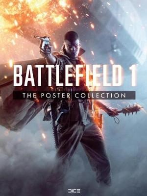 Battlefield 1: The Poster Collection - pr_62490