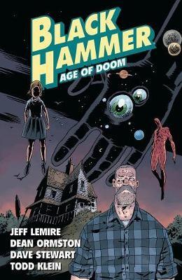 Black Hammer Vol. 3: Age Of Doom Part One - pr_63403