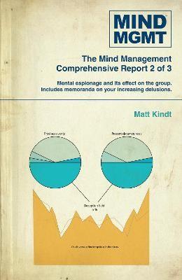 Mind Mgmt Omnibus Part 2 -