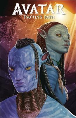 James Cameron's Avatar Tsu'tey's Path -