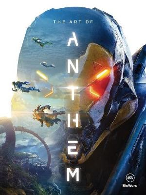 The Art Of Anthem - pr_63400