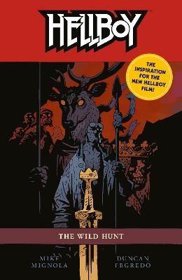 Hellboy: The Wild Hunt (2nd Edition) -