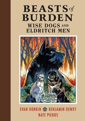 Beasts Of Burden: Wise Dogs And Eldritch Men - pr_63493