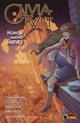 Olivia Twist: Honor Among Thieves - pr_63584