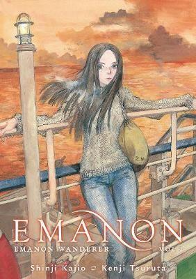 Emanon Volume 2: Emanon Wanderer Part One - pr_70194