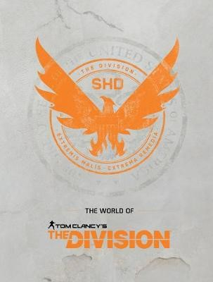 The World Of Tom Clancy's The Division -