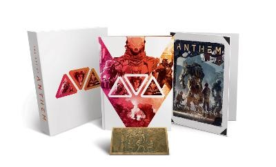 The Art Of Anthem Limited Edition - pr_63435