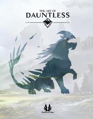 The Art Of Dauntless - pr_63505