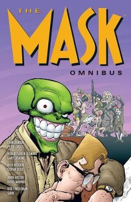 The Mask Omnibus Volume 2 (second Edition) - pr_70196