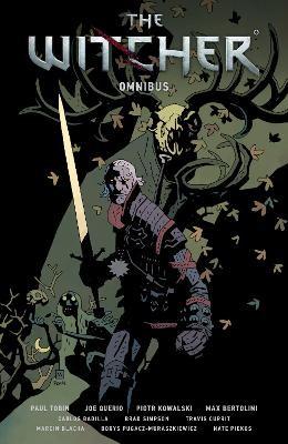 The Witcher Omnibus -