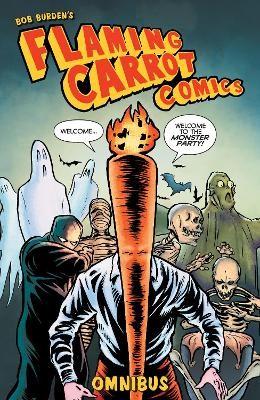 Flaming Carrot Omnibus Volume 1 - pr_261499