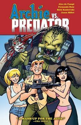 Archie Vs. Predator - pr_70177