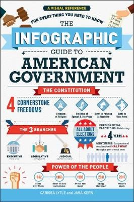 The Infographic Guide to American Government -