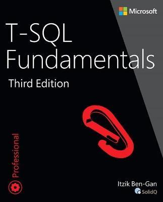 T-SQL Fundamentals -