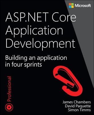 ASP.NET Core Application Development -