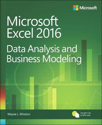 Microsoft Excel Data Analysis and Business Modeling -