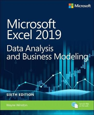 Microsoft Excel 2019 Data Analysis and Business Modeling - pr_646