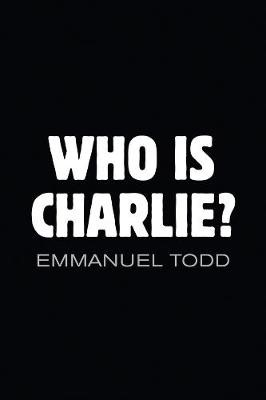 Who is Charlie?: Xenophobia and the New Middle Class -