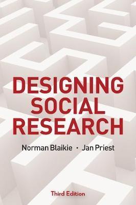 Designing Social Research -