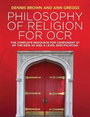 Philosophy of Religion for OCR - pr_105266