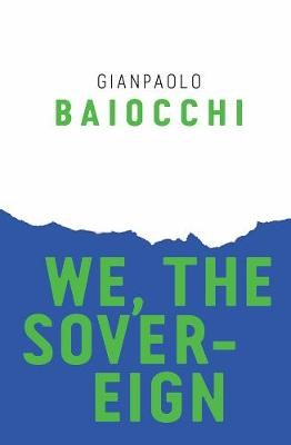 We, the Sovereign -