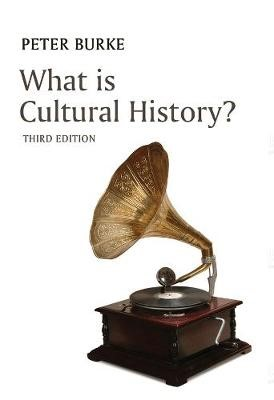 What is Cultural History? -
