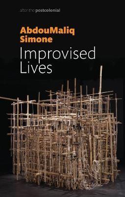 Improvised Lives -