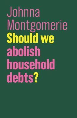 Should We Abolish Household Debts? -