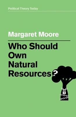 Who Should Own Natural Resources? - pr_337883