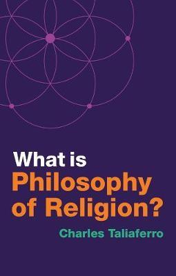 What is Philosophy of Religion? - pr_105101