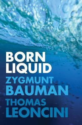 Born Liquid -