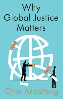 Why Global Justice Matters - pr_105451
