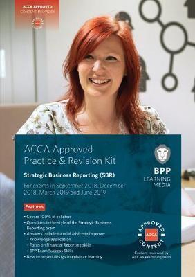 ACCA Strategic Business Reporting - pr_84285