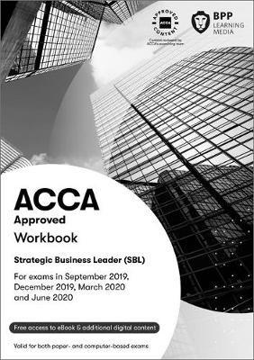 ACCA Strategic Business Leader - pr_284764