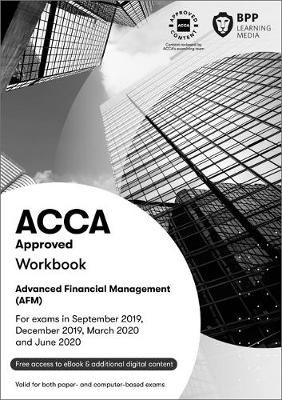 ACCA Advanced Financial Management -