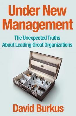 Under New Management - pr_32705