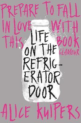 Life on the Refrigerator Door - pr_119705