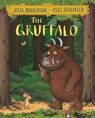 The Gruffalo -