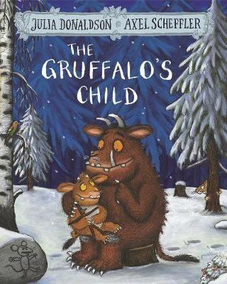 The Gruffalo's Child - pr_162118