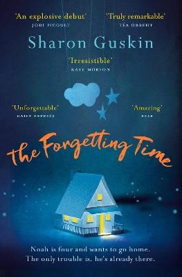 The Forgetting Time - pr_120499