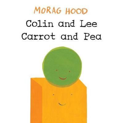 Colin and Lee, Carrot and Pea - pr_183741