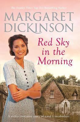 Red Sky in the Morning - pr_120942