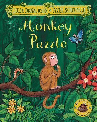Monkey Puzzle - pr_170392