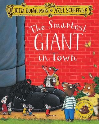 The Smartest Giant in Town - pr_158622