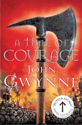 A Time of Courage -