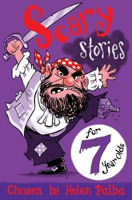 Scary Stories for 7 Year Olds - pr_418061