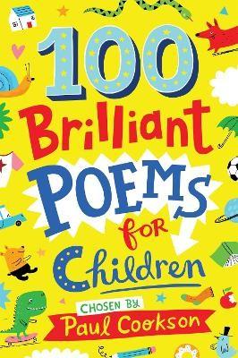 100 Brilliant Poems For Children -