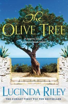 The Olive Tree - pr_376131