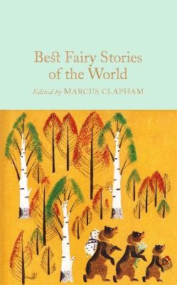 Best Fairy Stories of the World -